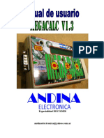 Manual Del Megacalc Final_V1-3