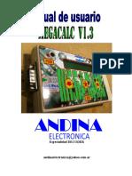 Manual Del Megacalc Final_V1-3