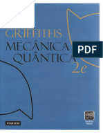 Griffiths, David J. - Mecanica Quantica