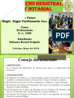 Derecho Notarial Expo
