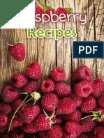 Raspberry Recipes Top 50 Most Delicious Raspberry Recipes.pdf