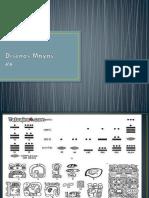 Diseños Mayas