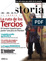 Historia de Iberia Vieja - Historia de Iberia Vieja