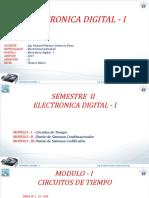 Electronica Digital - i