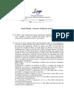 Estudo Dirigido (Estrutura e Replica o Do DNA) (1)
