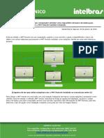 Como Configurar o Amt Remoto Como Servidor e Cliente Em Estacoes Da Mesma Rede