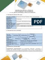 Guía de Actividades y Rúbrica de Evaluación - Taller 5 - Aprendizaje Colegial e Innovación