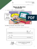 Guía Nº 2 Geom%5b1%5d. (Tipos de rectas%2c paralelas%2c perpendiculares%2c secantes) 3º básico.pdf