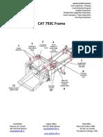 CAT793CFrame