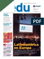 PuntoEdu Año 14, número 443 (2018)