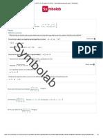 f(x)=(2x^2+7x+3)_(sqrt(x^2+2x-8)) - Calculadora paso por paso - Symbolab