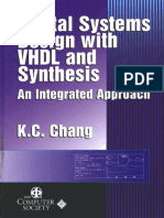 CHANG Digital Systems Design