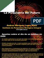 Futuro de La Psiquiatria