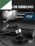 Manual Temas Derecho
