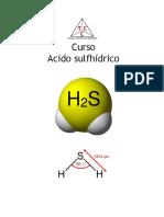Manual Acido Sulfhidrico