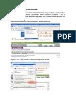 Roteiro Para Acesso a Rede Da UFPR Copy