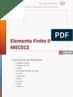 Introducción al método del elemento finito
