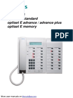 Siemens Telephone OPTISET E ADVANCE PLUS.pdf