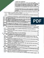 Rapport PRODAC (Dakarctu.com)