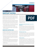 Smart Plant Electrical
