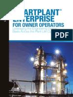 Smart Plant Enterprise for Owner Operators