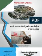 Planificacion Urbana Final