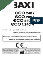 Caldera mural alto rendimiento BAXI.pdf
