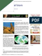 Despierta Al Futuro_ Apuntes Sobre Los Continentes Perdidos de Mú y Lemuria