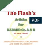 Nabard Grade - A b