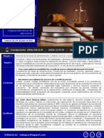 Régimen Especial de Contrataciones Públicas 2018