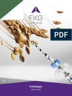 Fkg Catalogue 2015