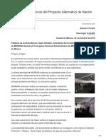 lopezobrador.org.mx-Lineamientos Básicos del Proyecto Alternativo de Nación 2018-2024.pdf