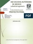 Pro Yec to Produ
