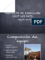 proyecto directivo