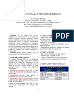 Articulo-Introduccion a los Sistemas Expertos (2004-I).pdf