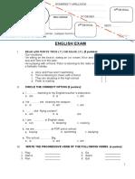 2 Examen Parcial