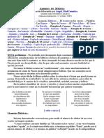 Metrica Documento