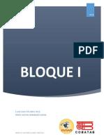 Portafolio de Evidencias Bloque 1 - Paginas Web