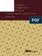 Desenvolvimento, Utopias do Indigenismo Latino Americano