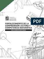 Fortalecimiento de La Comprension Lectora y Competencia Matematica NL