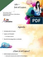 Elhdi Lupus Overview Spanish