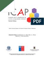ICAP, versión chilena .pdf