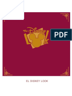 2014 Disney Look Sp