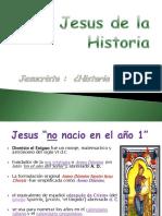 Jesus y El Canlendario y La Historia