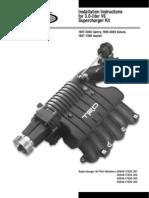 00602-17620-3xx TRD 1mz Supercharger Manual