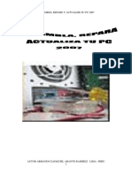 ENSAMBLE, REPARE PC 2007 PARTE 1.pdf