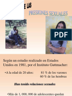 Los Jóvenes Ante Las Presiones Sexualesrev