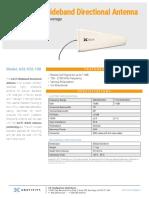 Celular-Antenna Directional Brief