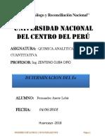 Informe 5 de Laboratorio de Química.docx1234