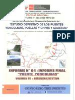 PUENTE YUNCULMAS - VOL. 05 - RESUMEN EJECUTIVO.pdf